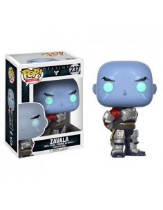 Ikora Funko POP! Games Destiny