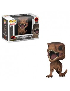 Dr. Ian Malcom Funko POP Movies Jurassic Park