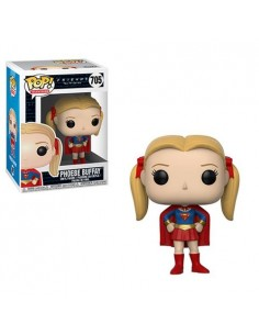 Phoebe Buffay Funko POP FRIENDS
