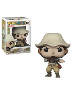 USOPP Funko POP One Piece 401