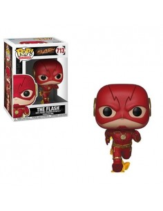 THE FLASH Funko POP FLASH