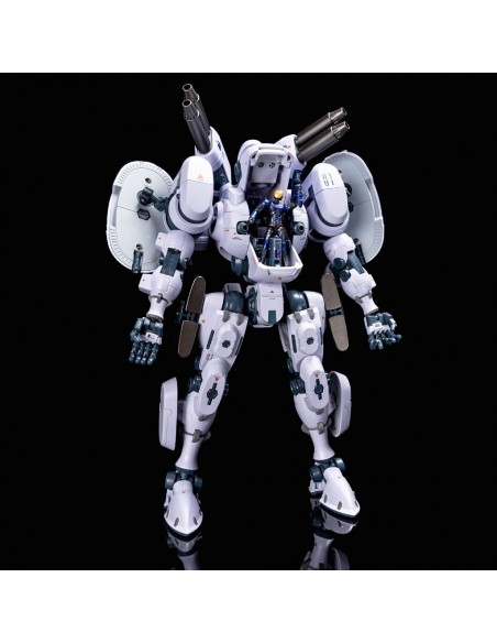 Figura Robot Armarauders Bellerophon Cam Custom EF-JAT-47FG 1era edicion
