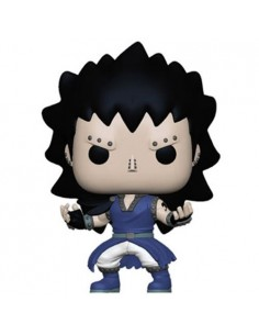 Fairy Tail Gajeel Pop!...