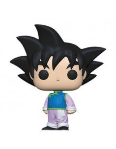 Dragon Ball Z Goten Pop!...