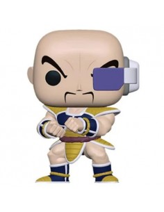 Dragon Ball Z Nappa Pop!...