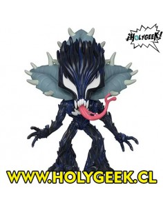 Marvel Venomized Groot Pop!...
