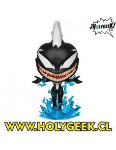 Marvel Venomized Storm Pop!...