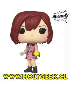 Kingdom Hearts 3 Kairi With...