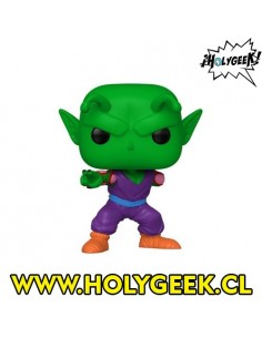 Dragon Ball Z Piccolo Pop!...