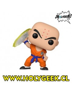 Dragon Ball Z Krillin with...