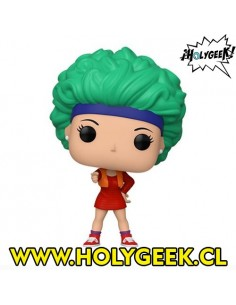 Dragon Ball Z Bulma Pop!...
