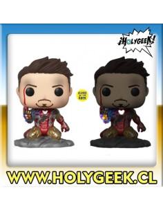Avengers: Endgame I Am Iron...