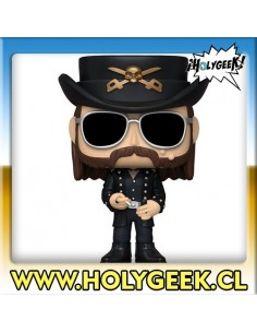Motorhead Lemmy Pop! Vinyl...