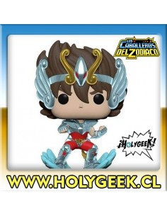 Saint Seiya Pegasus Seiya...