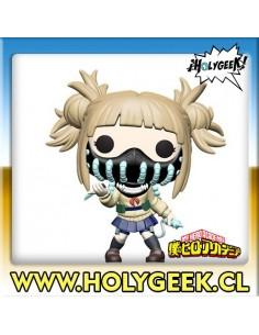 My Hero Academia Himiko...