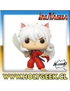 Inuyasha Pop! Vinyl Figure