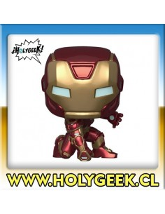 Marvel's Avengers Game Iron...
