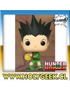 Hunter x Hunter Gon Freecs...