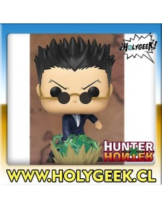 Hunter x Hunter Leorio Pop!...