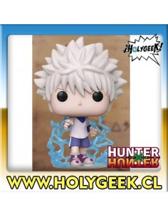 Hunter x Hunter Killua...