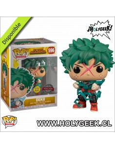 My Hero Academia Deku Full...