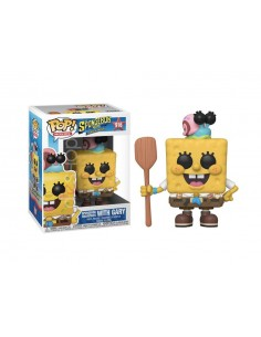 FUNKO POP! ANIMATION: Bob...