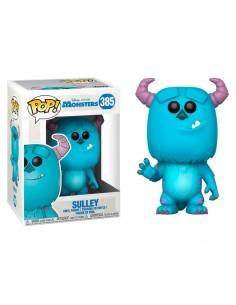 FUNKO POP! Sulley Monster Inc
