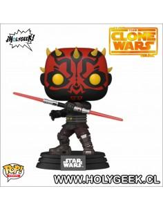 POP Star Wars: Clone Wars-...