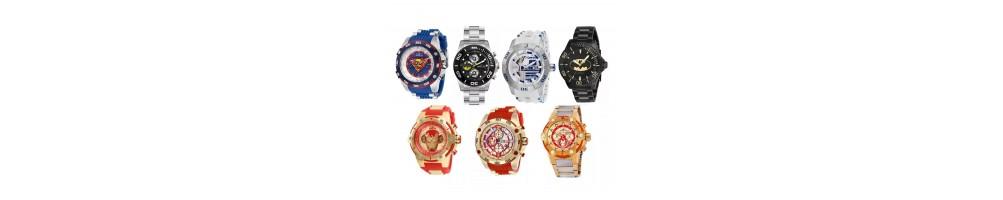 Relojes y Accesorios